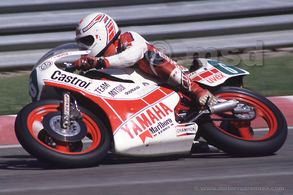 Martin Wimmer wwwmotorradrennencom Archiv